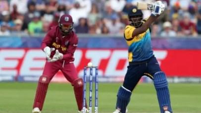 SL vs WILive Score 2nd ODI Match between Sri Lanka vs West Indies Live on 26 February 20 Live Score & Live Streaming