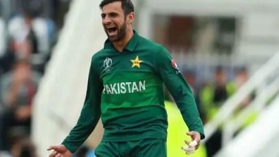 Shoaib Malik: No any plan for retirement