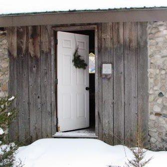 prayer shelter