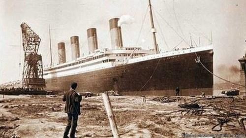 novas fotos titanic 3