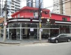 Dudas Caires Restaurante
