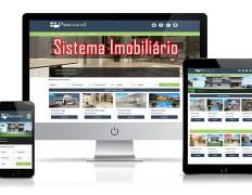 Portal Imobiliário completo, prático e fácil de ser instalado