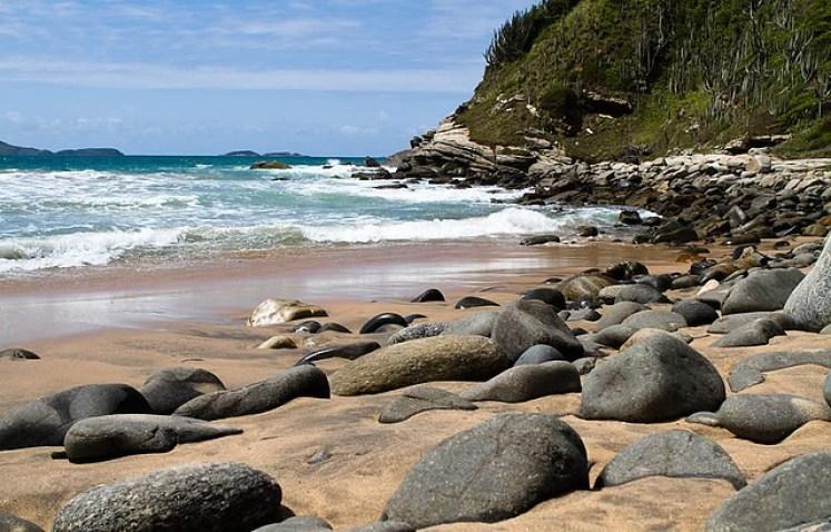 praia jose goncalves