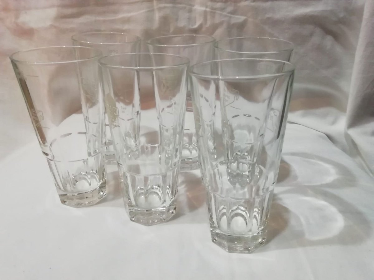 Bicchieri Cynar