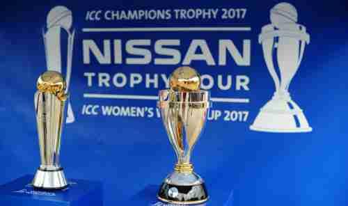 ICC Championship Match