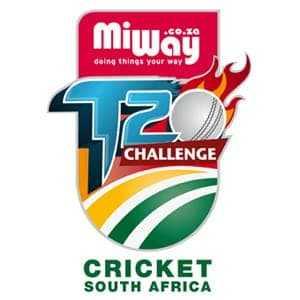 CSA T20 League