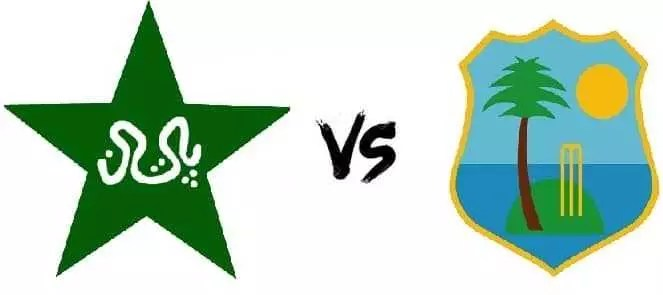 Today Match Prediction Tips - Pak vs WI