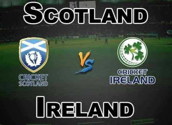 CrikTrik prediction - Scotland vs Ireland