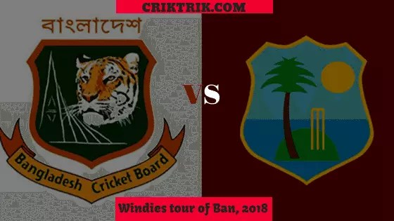 Ban vs Windies match prediction