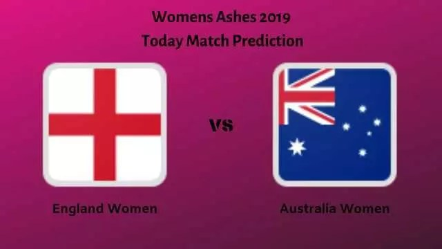 womens ashes engw vs ausw - ENGW vs AUSW 1st ODI Today Match Prediction - Women's Ashes 2019