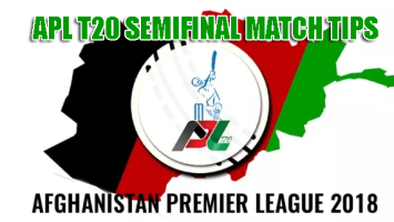 Paktia vs Kabul Semi Final Who Will Win Today Match | Toss