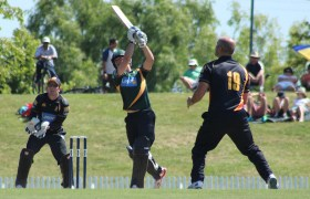 Who Win Wellington vs Otago Ford Trophy Match| Toss