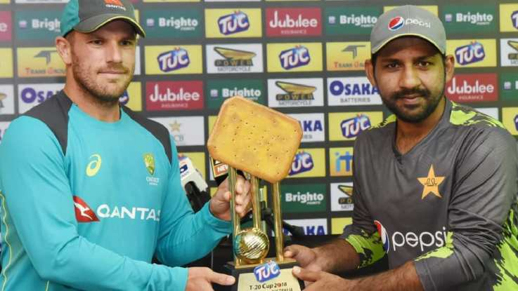 Australia vs Pakistan 1st T20 Who Will Win Today Match | Toss