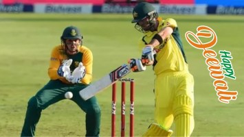 Who Win Today Australia vs South Africa 1st ODI Match.