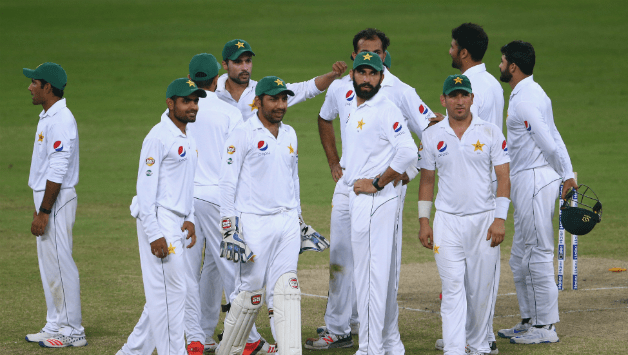 Who Win Today 3rd Test Match Pakistan vs New Zeland.