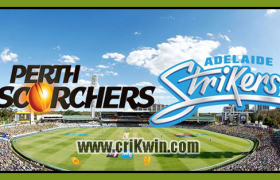 Who Win Today BBL 2018-19 9th Match Perth vs Adelaide