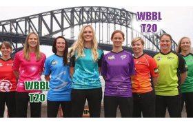 Who Win Today WBBL T20 5th Match Sydney Sixers Women vs Perth Scorchers Women