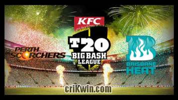 BRH vs PRS Match Reports BBL T20 48th 100% Sure Match Prediction