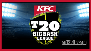 Who Win Today BBL 2019 21th Match Brisbane Heat vs Perth Scorchers