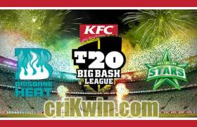 BRH vs MLS Match Reports BBL T20 53rd 100% Sure Match Prediction