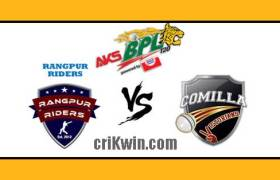 RNR vs COV Match Reports Qualifier 1 100% Sure Match Prediction