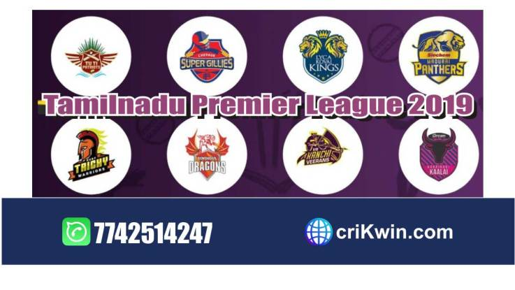 SMP vs TP 3rd Match TNPL 2019 Winner Astrology Predict