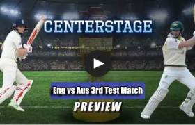 Eng vs Aus 3rd Test Test Match Today Match Prediction Who will win today Eng vs Aus Dream11 Reports