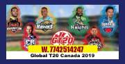 Global 20 Canada Today Match Prediction Winnipeg Hawks vs Vancouver Knights Final Who win VK vs WH Dream11