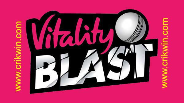 Vitality Blast English T20 Today Match Prediction Who will win Dream 11 Reports