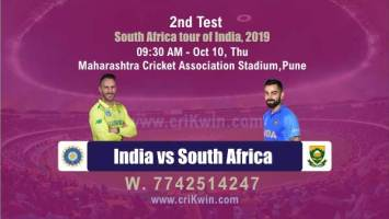 Today Prediction SA vs Ind 2nd Test Match Who Will Win