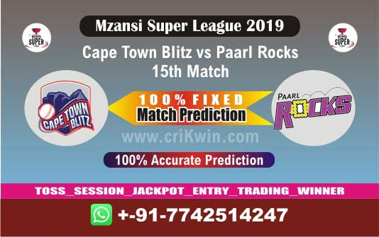 MSL T20 2019 Today Match Prediction PR vs CTB 15th Match Who Will Win