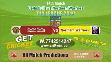 T10 League 2019 Today Match Prediction NOR vs DEB 14th Who Will Win