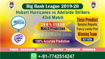 ADS vs HBH cricket win tips,