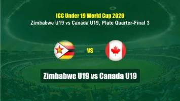 CAN-U19 vs ZIM-U19 cricket win tips