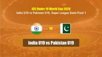 PAK vs U19 IN Semi-Final 1 Today Match Prediction 100% Sure Win Tips