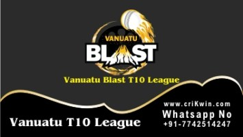 100% Sure Today Match Prediction MFE vs MTB 1st Vanuatu Blast T10