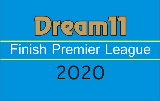 Finish Premier League Dream 11 2020