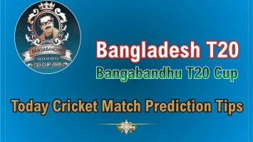 Today Match Prediction Minister Rajshahi vs Beximco Dhaka Best Fantasy Picks Match Who Will Win Bangabandhu T20 CupT20100% Sure? MRA vs BDH Bangladesh T20 Predictions