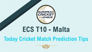 Today Match Prediction Msida Warriors CC vs Marsa CC 6th Match Who Will Win ECST10100% Sure? MSW vs MAR ECS T10 - Malta Predictions