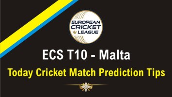 Today Match Prediction Atlas UTC Knights CC vs American University of Malta 5th Match Who Will Win ECST10100% Sure? AUK vs AUM ECS T10 - Malta Predictions