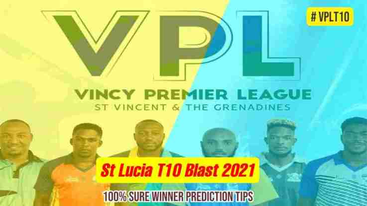 VPL T10, Vincy Premier League T10 2021 LSH vs FCS 15 May 2021, 09:00 PM IST Dream11 Team Prediction, Fantasy Cricket Tips 100% sure today match prediction ball by ball who will win today match