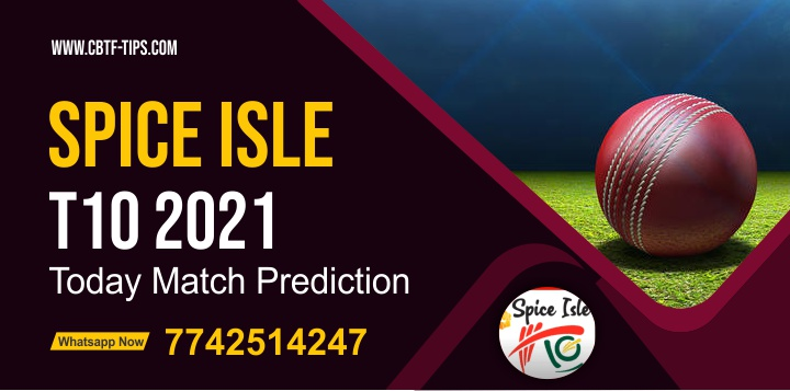 Spice Isle T10 Dream11, Match 23rd: BLB vs CC Dream11 Prediction, Fantasy Cricket Tips, Playing 11, Pitch Report, and Session Fency Update