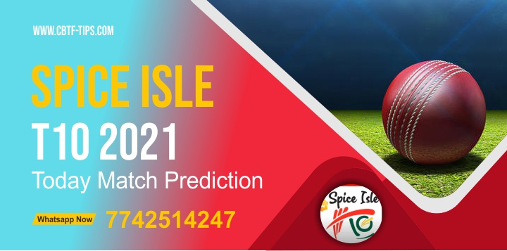 SS vs NW Dream11 Team Prediction, Fantasy Cricket Tips & Playing 11 Updates for Today's Spice Isle T10 2021 - 6 Jun 2021, 11:30 PM IST