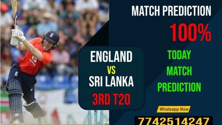 Eng vs SL Dream11 Team Prediction, Fantasy Cricket Tips & Playing 11 Updates for Today's Sri Lanka tour of England T20 2021 - Jun 26, 10:30 PM