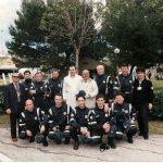 GIRO D'ITALIA 1995