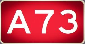 Snelweg a73