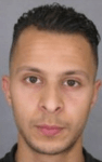 Gezochte Belg Abdeslam Salah (26)