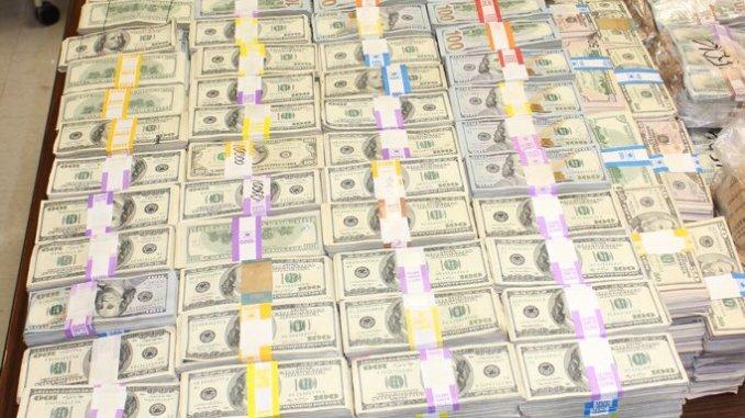 miami inval geld, miami 24 miljoen inval