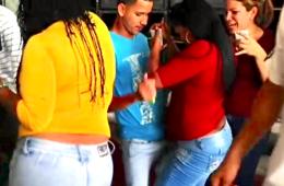 san antonio venezuela, gevangenis video venezuela, luxe gevangenis video, san antonio venezuela video