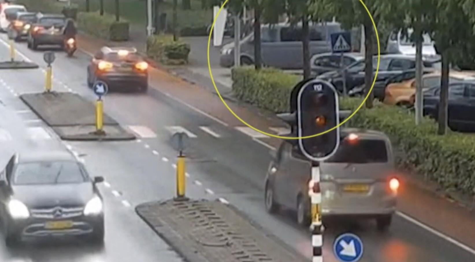 VIDEO: Beelden voorverkenning moordcommando liquidatie advocaat Mocro Maffia kroongetuige